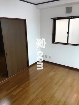 【寝室】グランドハイツ東中野