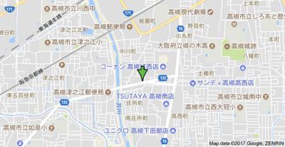 【地図】ロンシャン (株)Roots