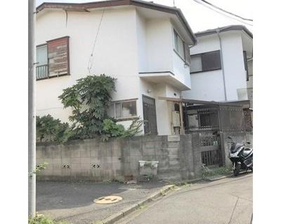 【外観】西東京市芝久保町1丁目 土地