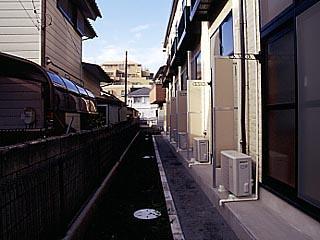 【地図】エクセル元山Ⅰ