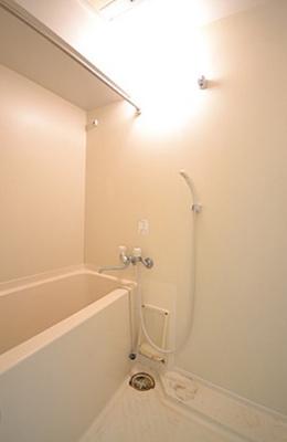 【浴室】サンモールエイト小石川