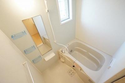 【浴室】GRACE COURT