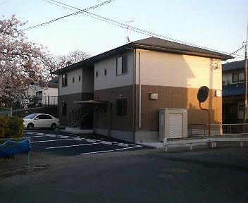 【外観】コーラルコート1号館
