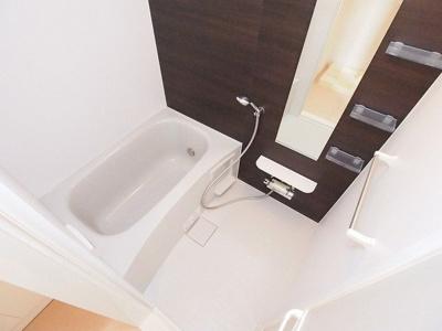 【浴室】グッドライフ別所Ⅱ