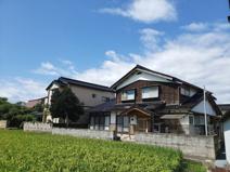 鳥取市国安中古住宅の画像