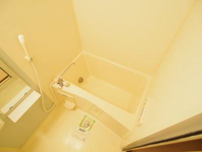 【浴室】カンフィデンス三ヶ森