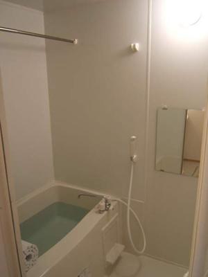 【浴室】カサレリア