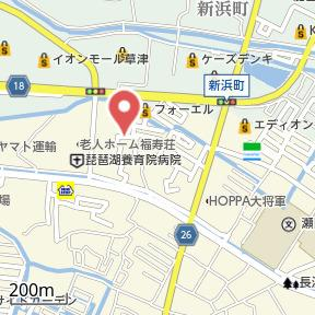 【地図】カサレリア