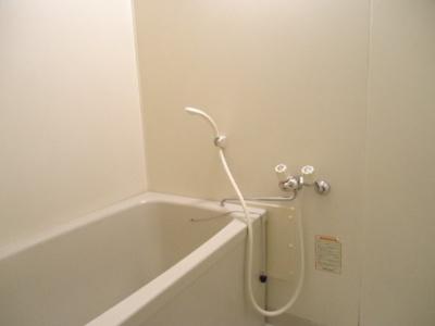 【浴室】エルディム山田