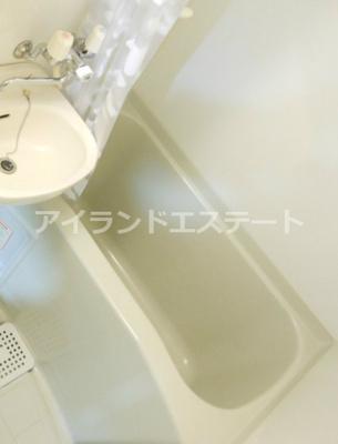【浴室】ビオラ三軒茶屋 事務所相談可 駅近 オートロック