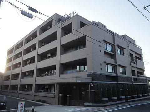 南東向きの2階部分 大切なペットと一緒に暮らせます 宅配ボックス・オートロック完備 新規内装リフォーム 住宅ローン減税適合物件