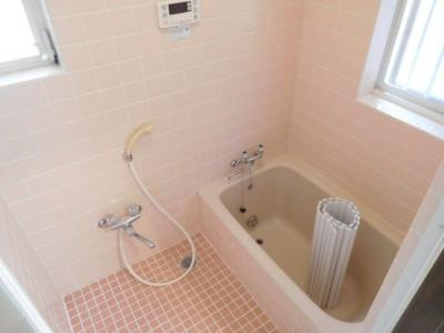 【浴室】宮前貸家