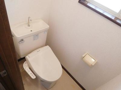 【トイレ】宮前貸家