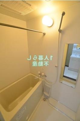 浴室乾燥機付き*別室参考写真