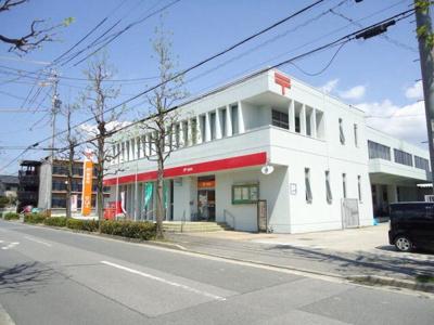 岩津郵便局まで450m