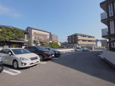 【駐車場】ガーネット大町
