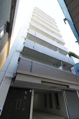 「JR京浜東北線沿線・鶴見駅」徒歩10分の便利な立地