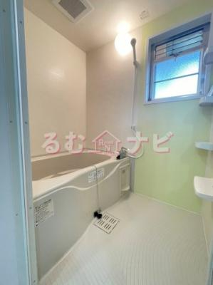 【浴室】ビューラーHIRO37