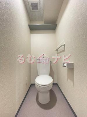 【トイレ】ビューラーHIRO37
