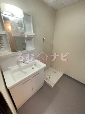 【洗面所】ビューラーHIRO37