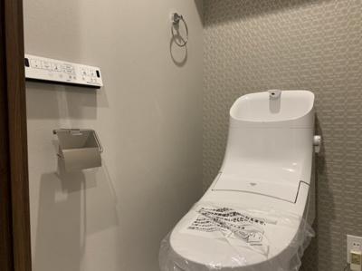 トイレ交換・ウォシュレット交換