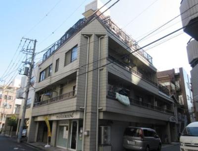 【その他】アパートメントナカジマ