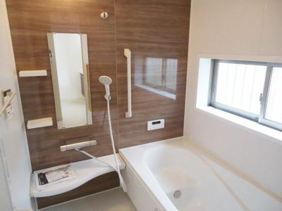 【浴室】神戸市垂水区西脇2丁目Ⅲ 新築一戸建て 1区画分譲
