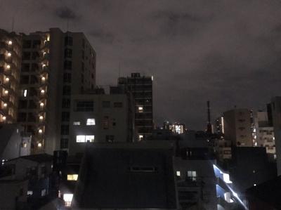 【展望】ビューロー天神町