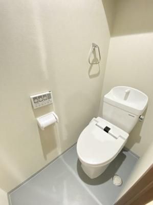 【トイレ】セントラルパーク賑