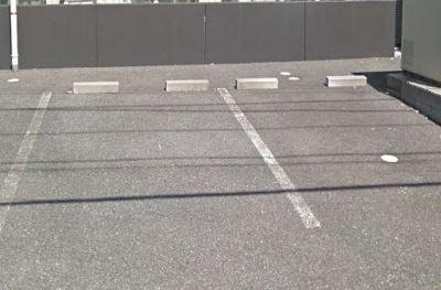 【駐車場】ジェイ・スリーハイツ