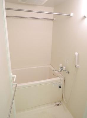 【浴室】ジェイ・スリーハイツ