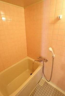 【浴室】アセッツ下井草
