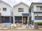 船橋市坪井東5丁目 全3棟 新築分譲住宅の画像