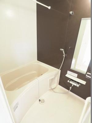 【浴室】エクスクルーシブⅣ