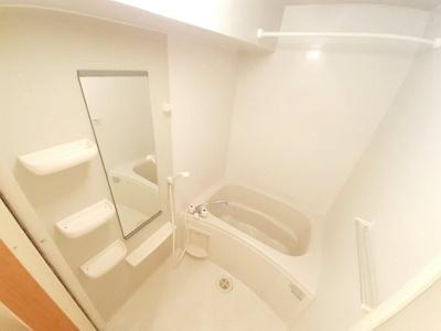 【浴室】リアン熊本