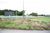 川越市下広谷 資材置場用地 「鶴ヶ島駅」徒歩27分 敷地967坪の画像
