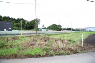 【外観】川越市下広谷 資材置場用地 「鶴ヶ島駅」徒歩27分 敷地967坪