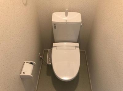 【トイレ】ビクトリア墨田