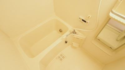 【浴室】アヴェニ-ルコ-トひびきのB