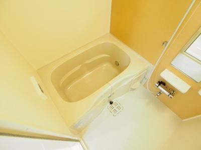 【浴室】ハーバー M