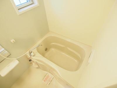 【浴室】ペットリア東二島