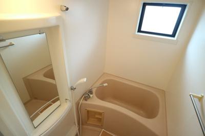 【浴室】ルミエールB棟