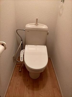 【トイレ】メゾンパティオ