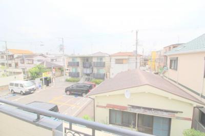 【展望】豊中第3マンション