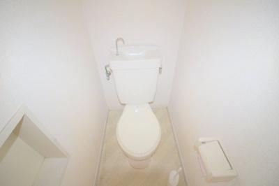 【トイレ】豊中第3マンション