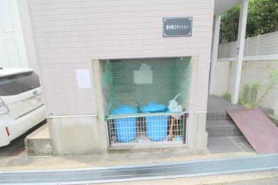 【その他共用部分】豊中第3マンション
