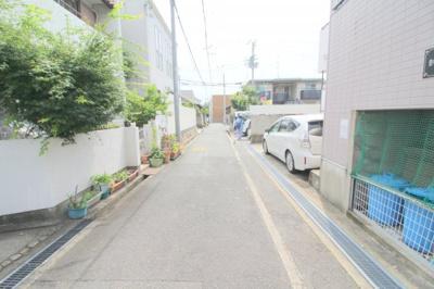 【周辺】豊中第3マンション