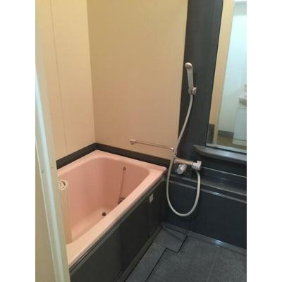 【浴室】ブロッサムコート