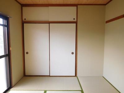 【寝室】エストメゾネット