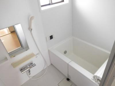 【浴室】エストメゾネット